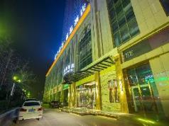 Xian Cartiya Hotel, Xian