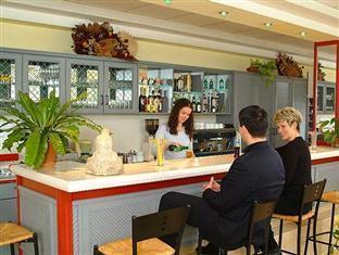 Hotel Luna  Budapest Boedapest - Koffiehuis/Café