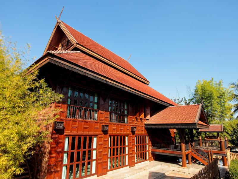 Boontarn Sanctuary
