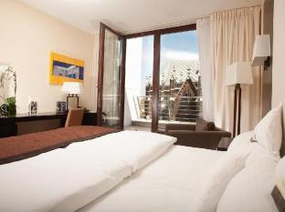 Lion's Garden Hotel Budapest - Guest Room