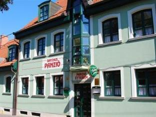 Hotel Bacchus Panzio