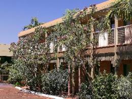 Ibis Styles Port Hedland Hotel