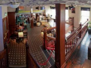 Dublin Citi Hotel Dublin - Lobby