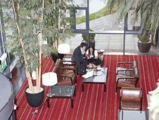 Radisson Blu Hotel Letterkenny 丽笙蓝光-莱特肯尼图片