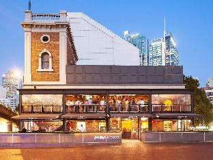 Review Novotel Sydney Rockford Sydney AU
