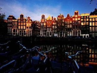 Aadam Wilhelmina Hotel Amsterdam - Omgeving