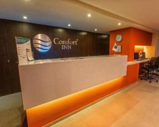 Comfort Inn San Luis Potosi Hotel