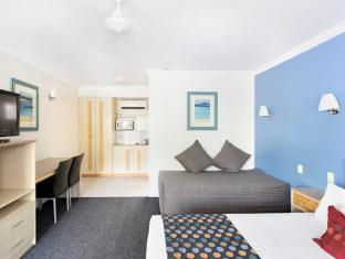 Seagulls Resort Townsville - Guest Room