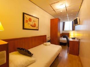 ITC Hotel Ámsterdam - Habitación