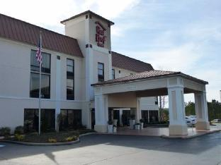 Red Roof Inn Hotel in ➦ Lanett (AL) ➦ accepts PayPal