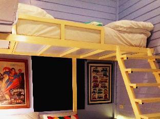 グルー バラニ ホステル Glur Bharani Hostel