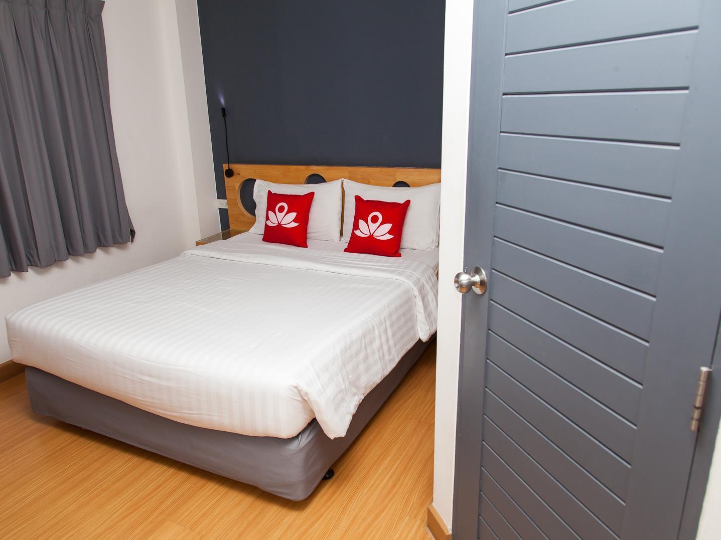 ZEN Rooms Ladprao Soi 23