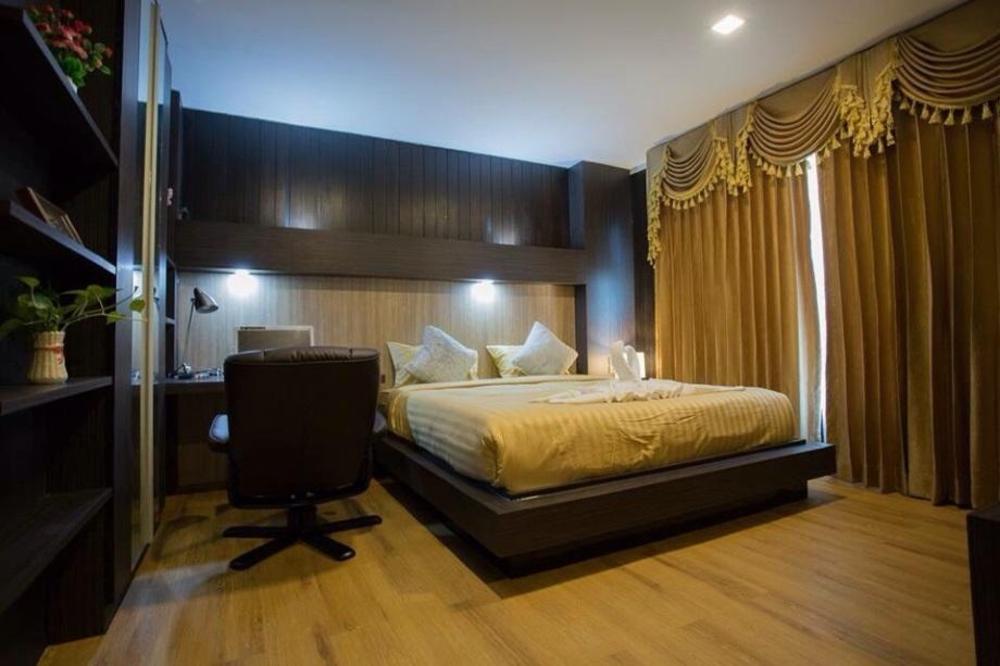 @Titaya Hotel
