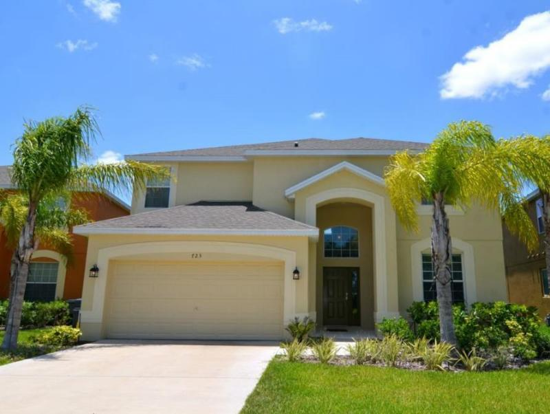 723ocb By Executive Villas Florida
