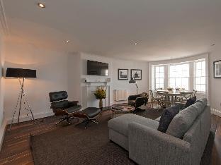 Image of Apple Apartments Edinburgh