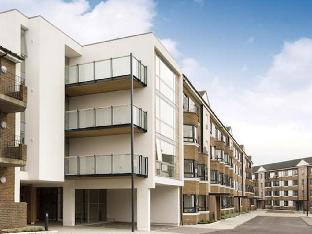 Image of Apple Apartments Kew Bridge