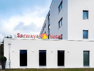 Serways Hotel Weisskirchen Nord