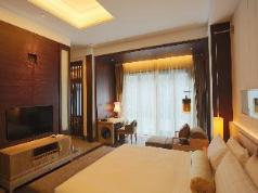 Xian Huaqingyutang Hotel, Xian