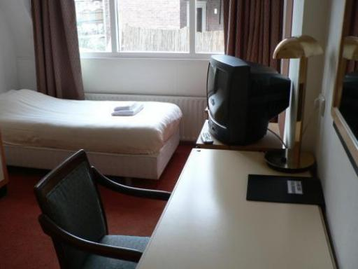 Economy Hotel hotel accepts paypal in Utrecht