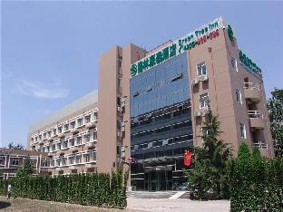 GreenTree Inn Tianjin Huayuan Guiyuan Road Business Hotel