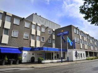 Fletcher Hotel-Restaurant Weert (Former Golden Tulip Weert)