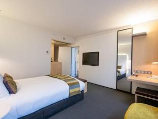 Best PayPal Hotel in ➦ Blenheim: Admirals Motor Lodge