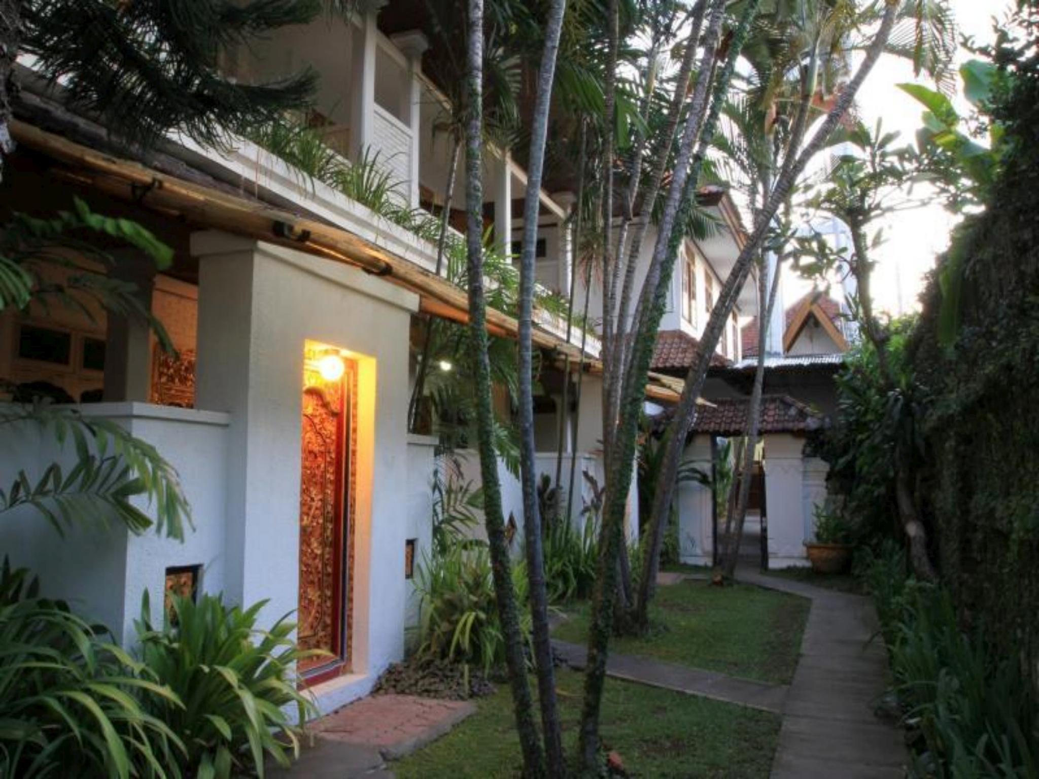 Sanur House