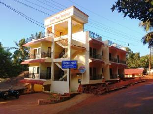 Center Point Residency - Ganpatipule