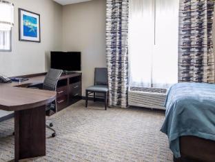 MainStay Suites Midland