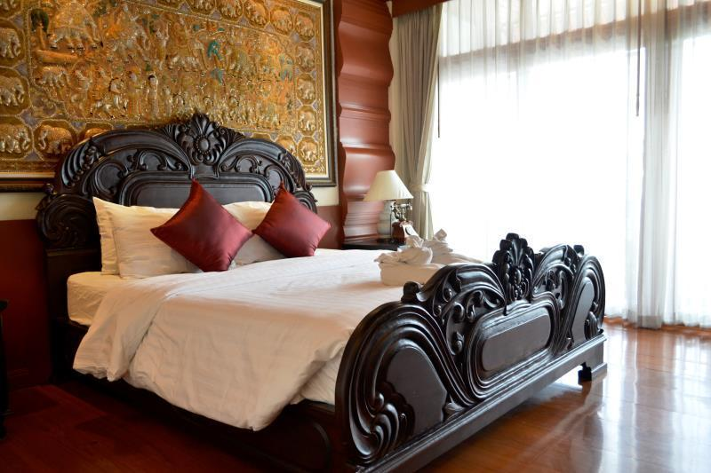 โรงแรมวิลลา ศิริล้านนา