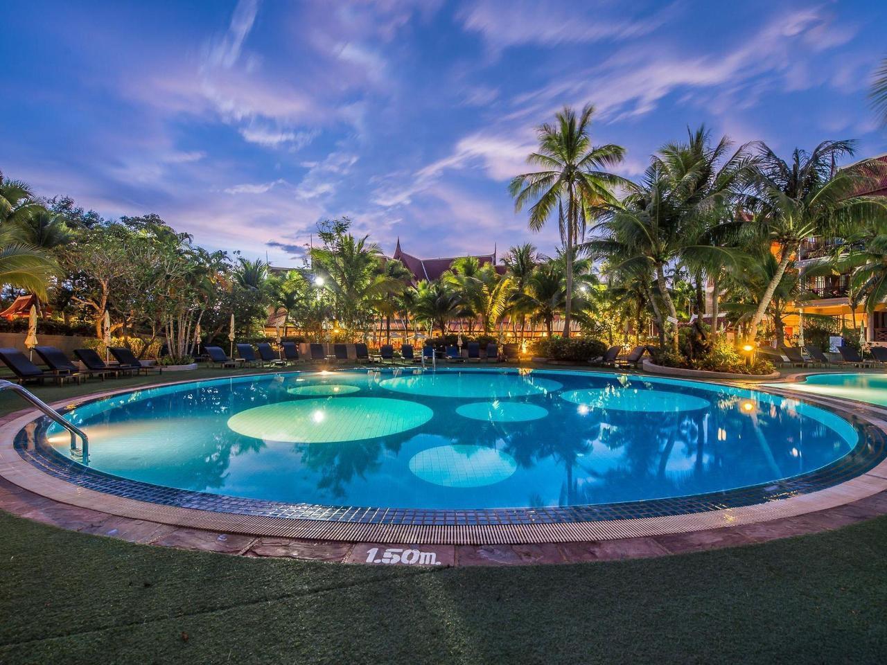 กระบี่ ไทย วิลเลจ รีสอร์ต (Krabi Thai Village Resort)