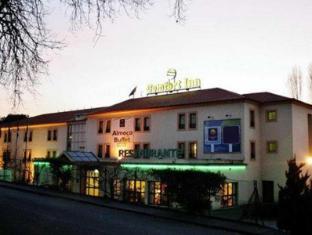 布拉加康福特茵酒店