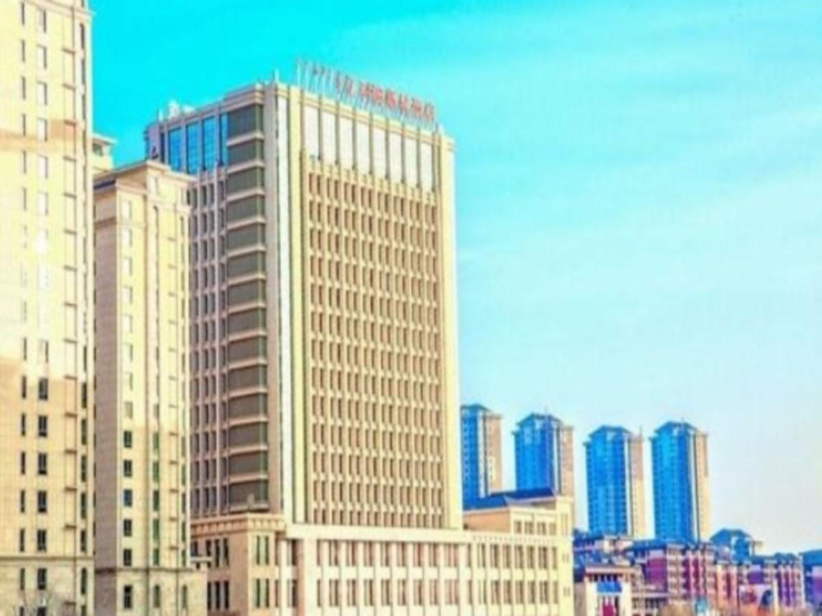 7 Days Inn Guigang Train Station Branch Yi Li Ao Si Te Hotel Top Hotels