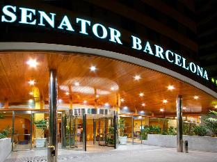 Senator Barcelona Spa Hotel PayPal Hotel Barcelona