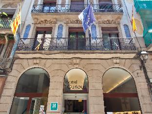 Hotel Curious PayPal Hotel Barcelona