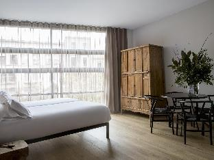 Barcelona Apartment Allada Residence PayPal Hotel Barcelona