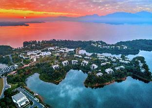 The Hilton Hotel by Hilton Lushan West Sea Resort, Curio Collection by Hilton