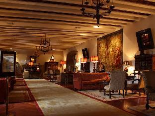 Best guest rating in Santiago De Compostela ➦ Hesperia Peregrino Hotel takes PayPal