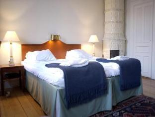 Gustav Vasa Hotel Stockholm - Guest Room