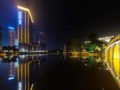 Guizhou Liupanshui Pan Jiang Ya Ge Hotel, Liupanshui