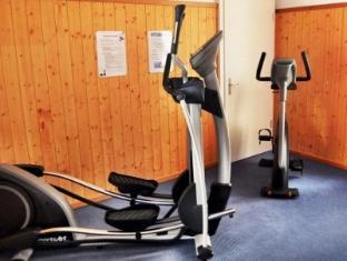 Treff Hotel Sonnwendhof Engelberg - Fitness Room