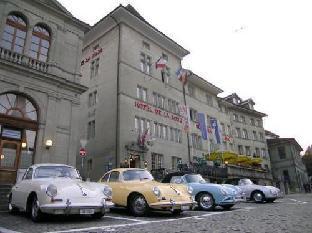 Hôtel de la Rose