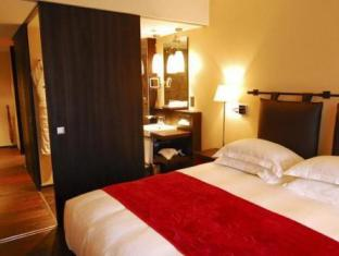 Eastwest Hotel Geneva - Guest Room