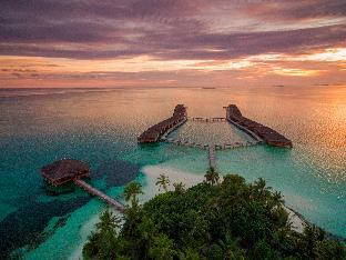 booking Maldives Islands Medhufushi Island Resort hotel