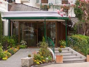 大草原酒店
