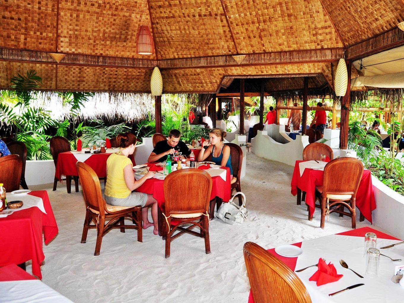 Thulhagiri Island Resort & Spa Maldives Maldives Islands Map