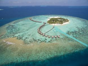 Thulhagiri Island Resort & Spa Maldives 4 star PayPal hotel in Maldives Islands