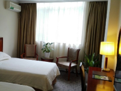 GreenTree Inn Jiangsu Suzhou New District Science and Technology College Business Hotel, Suzhou