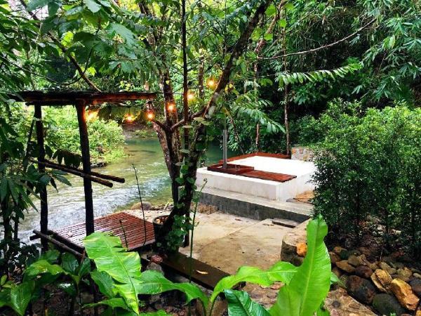 Private Ban Nai Mong Garden house Ranong