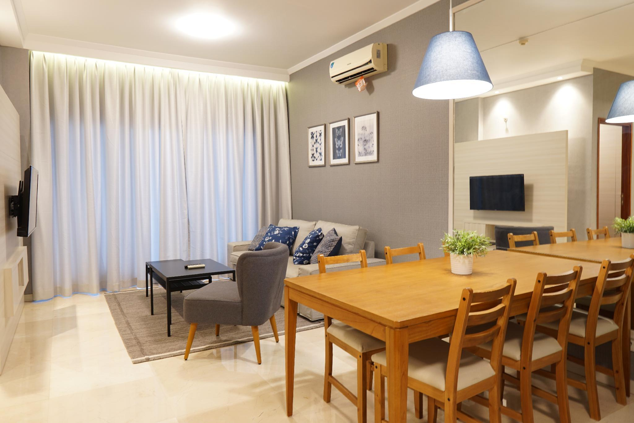 Modern Apartment Poins South Jakarta 3 Min To Mrt Jakarta Hotels Lets Go On A Trip By Tabi Coco Com Hotel Reservations For Hotels In Indonesia